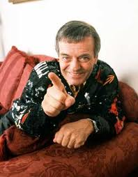 Tony Blackburn understands radio