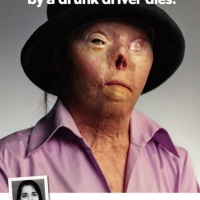 Drunks are neither fun nor funny