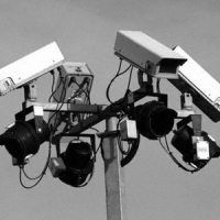 CCTV should be everywhere