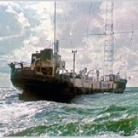 Radio Caroline's promise of performance