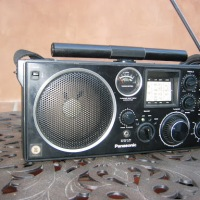 Replacing the short-wave numbers stations