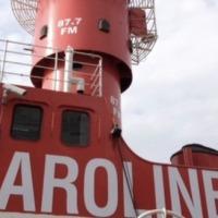Radio Caroline North Report #1