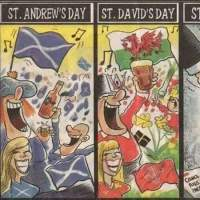 St George's Day is racist day
