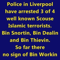 Scouse terrorism