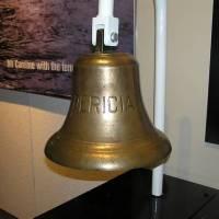 Caroline bell liberated from false idol?