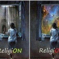 ReligiON versus ReligiOFF