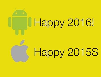happy 2015s