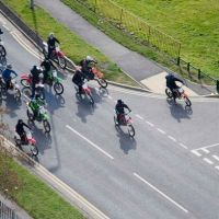 Time to kill the scrambler bike riders