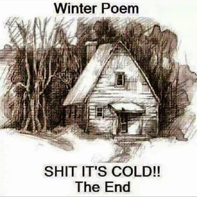 winterpoem