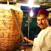 100% Kebab Meat