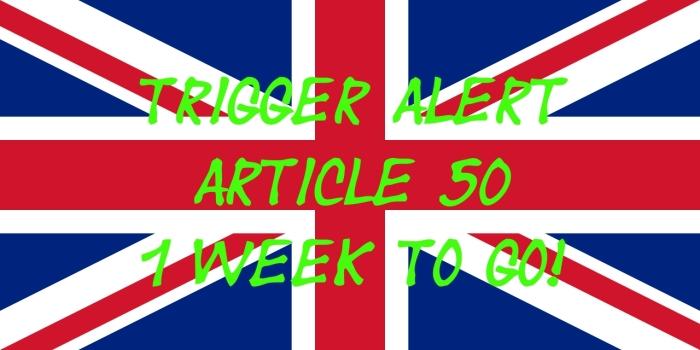 1weektrigger