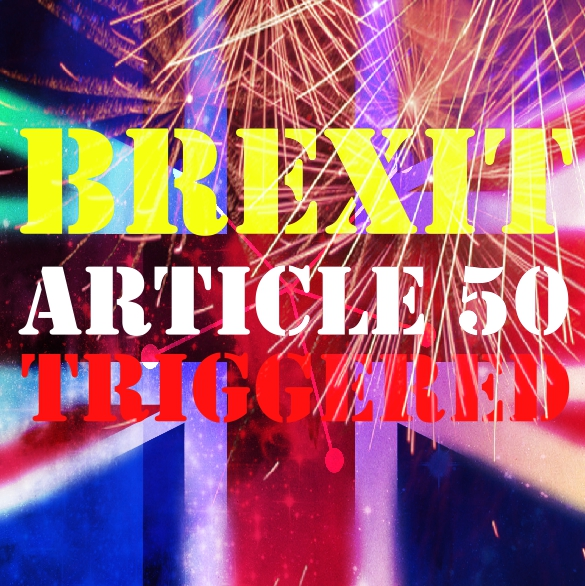 brexitarticle50triggered