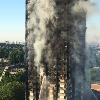 Grenfell disaster is not about the celebs