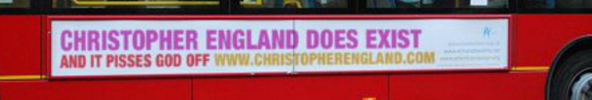 England's England