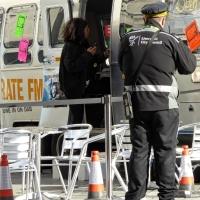Radio Caroline/Last Pirate FM busted